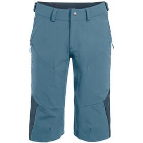 VAUDE Moab IV Shorts Men blue gray